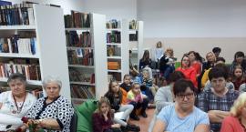 Punkt biblioteczny w Staniszewie już otwarty!