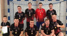 Team Currenda zwycięzcą Ligi Mistrzów w Kiełpinie. Starogard Goręczyno najlepszy w somonińskiej Lidze Europy