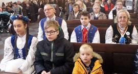 Żukowo upamiętniło ks. proboszcza Bernarda Gołomskiego, męczennika II wojny światowej