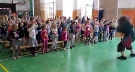 Warsztaty i teatr profilaktyczny w SP Borkowie