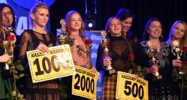 Gala Kaszuby Biegają 2019 w Kartuzach - kolejny rok cyklu uroczyście podsumowany