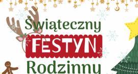 Świąteczny Festyn Rodzinny w ZSO nr 2