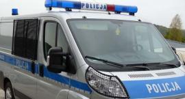 Obywatel zatrzymał pijanego kierowcę w Nowych Tokarach