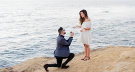 Jak zdobyć rozmiar pierścionka zaręczynowego?