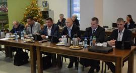 XIII Sesja Rady Gminy Sierakowice