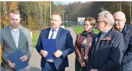 Radni interweniują u marszałka ws. obwodnicy Kartuz