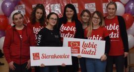 Szlachetna Paczka 2019 - trwa weekend cudów w rejonie Sierakowice