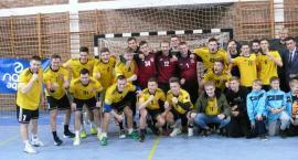 Wygrana SPR-u GKS Żukowo w meczu z MKS-em Mazur Sierpc