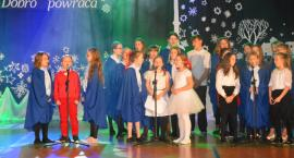 Kiełpino. Koncert charytatywny