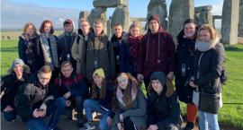 Wszystko jest lekcją - uczniowie ze Wzgórza na praktykach w Anglii