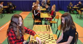 Szachiści rywalizowali  w III Otwartym  Międzyszkolnym Turnieju Szachowym w Mściszewicach
