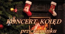 Koncert kolęd w Szkole Muzycznej w Kartuzach