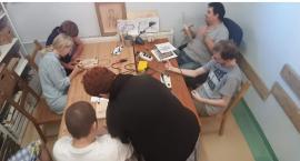 Żukowo. Wychowankowie SOSW realizują projekt