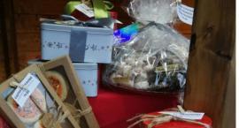 I Kiermasz świąteczny z akcją charytatywną w Baninie