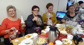 Mikołajki  i spotkanie świąteczne z muzyką oraz prezentami w Bibliotece Publicznej w Przodkowie