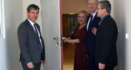 Kartuski szpital zyskał zmodernizowaną aptekę z nowymi pracowniami