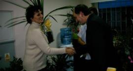 """Nagrodzili za """"Najpiękniejszy balkon i ogródek kwiatowy 2004"""""""