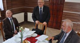 Andrzej Pryczkowski oficjalnym kandydatem na burmistrza Kartuz