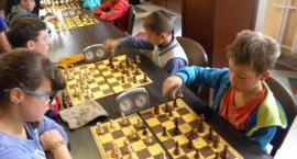 Somonino. 28 szachistów walczył o Mistrzostwo Powiatu Kartuskiego