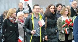 Powiat uczcił Narodowe Święto Niepodległości
