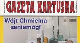 Z problemem coraz częściej do Gazety Kartuskiej