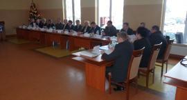 Nowy budżet, nowy radny i nowy projekt budowy drogi z Banina do Miszewa