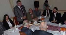 Kartuzy. Spotkanie władz gminy z przedsiębiorcami