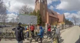 Rozpoczęto sezon rowerowy w gminie Somonino