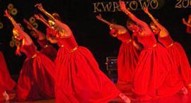 Zespoły taneczne z Żukowa nagrodzone na prestiżowym festiwalu. Rapsodia na Ogólnopolskim Festiwalu Pieśni i Tańca w Kwakowie