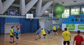 Młodzi szczypiorniści z Kartuz w turnieju finałowym Mistrzostw Polski w Lublinie