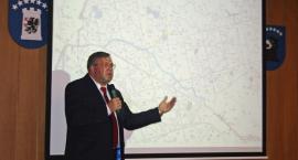 Kartuzy. Spór radnych z burmistrzem o ścieżkę rowerową do Dzierżążna