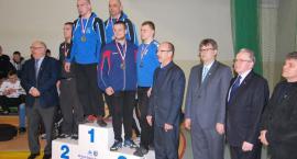 Zapasy. Jędrzej Wiśniewski startuje w Mistrzostwach Europy Juniorów w Turcji