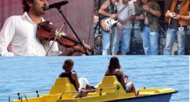 Muzyczny weekend z Zakopower, Voo Voo, bluesem i disco polo