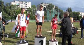 Lekkoatletyka. Srebro Kacpra Adamczyka w Międzynarodowym Pucharze
