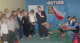 Lekcja historii w Wilanowie