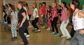Kartuzy. Ćwiczyli i tańczyli dla zdrowia