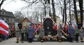 Powiat uczcił Święto Niepodległości