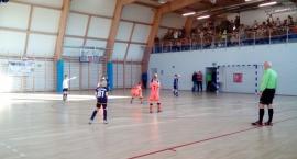 Zwycięstwo dziewcząt z Malborka w turnieju Somonino Cup