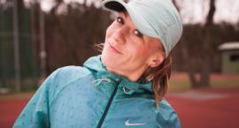 Lekkoatletyka. Dominika Nowakowska wykuwa formę na sezon