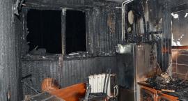 Dzierżążno. Stracili mieszkanie w pożarze - potrzebna pomoc