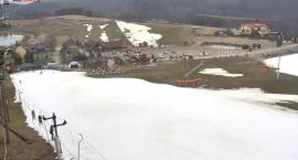 Słaba zima dała się we znaki - zamknięte prawie wszystkie stoki narciarskie i odwołane imprezy