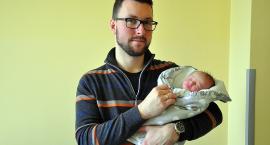 To wyjątkowe maluszki - urodziły się 29 lutego, świętować będą za 4 lata