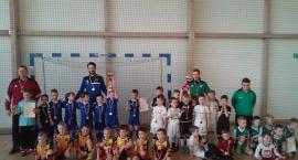 Drużyna z Łotwy zagrała w turnieju Somonino Cup