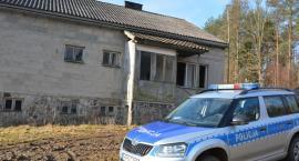 Kolonia-Borowiec. Nie żyje 65-letni mężczyzna - spłonął we własnym łóżku