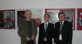 Uczeń ZSP w Przodkowie laureatem ogólnopolskiego konkursu historycznego