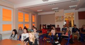 Sierakowice. W ZSP dyskutowali o dopalaczach