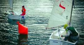 Złota Góra. Zainaugurowali sezon żeglarski 2016