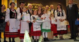 Młodzi wokaliści z powiatu na Festiwalu Piosenki Kaszubskiej