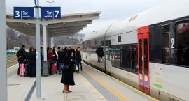 Kartuscy radni pytają: kiedy zmodernizujemy dworzec? Czy powstanie kładka nad torami?