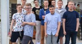 Uczniowie ZSP Przodkowo postępy na zagranicznych praktykach relacjonują na żywo